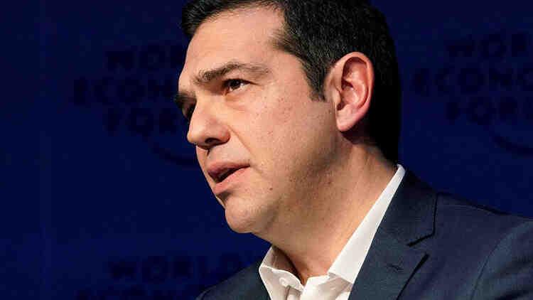 Yunanistan Başbakanı Çipras Türkiye'ye gelecek