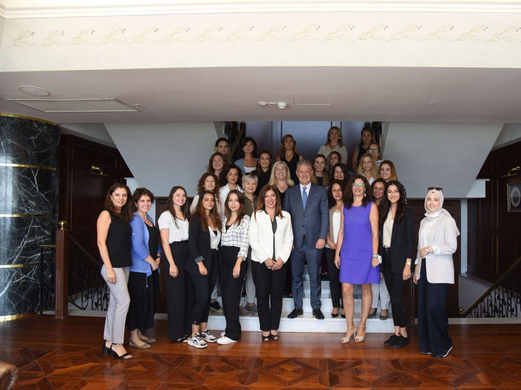 İzmir Ticaret Odasından Kadın Dostu proje