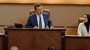 Veto edilen Millet Bahçesi tekrar mecliste